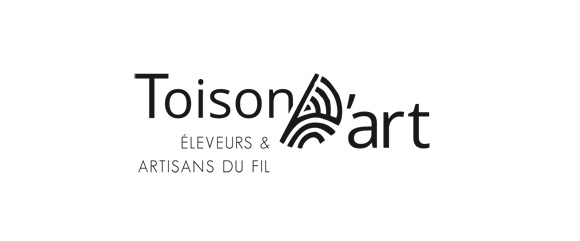 Logo de l'association la Toison d'art
